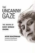 The Uncanny Gaze