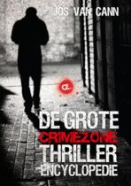 De Grote Crimezone Thriller Encyclopedie