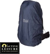 Active Leisure Regenhoes - 55-80 liter - Blauw