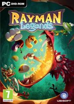 Rayman: Legends - Windows Download