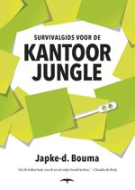 Survivalgids voor de kantoorjungle