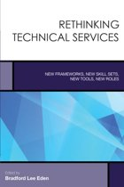 Rethinking Technical Services