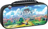 Bigben Official Licensed The Legend Of Zelda Link's Awakening Travel Case - Nintendo Switch