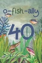 Ofishally 40