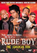 Rude Boy - The Jamaican Don (dvd)