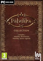The Pahelika Collection - Windows