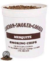 Rookmot Mesquite