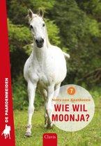 De paardenmeiden - Wie wil Moonja?