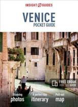 Insight Guides Pocket Venice (Travel Guide with Free eBook)