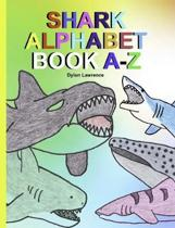 Shark Alphabet Book A-Z