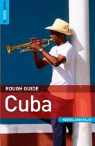 Rough Guide - Rough Guide Cuba