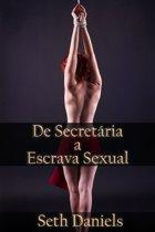 De Secretária a Escrava Sexual