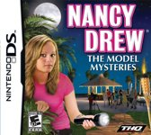 Nancy Drew: The Model Mysteries /NDS