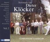 Wagenseil G.C. - Serenade For Dieter Klock