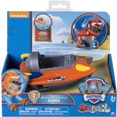 Paw Patrol sea themed vehicle Zuma