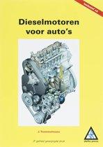Motorvoertuigentechniek - Dieselmotoren voor auto`s