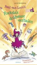 Foeksia de miniheks - Doldwaze verhalen (2CD)