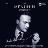 The Menuhin Century: Live Performances and Festival Recordings