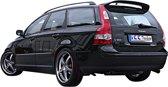 AutoStyle Dakspoiler Volvo V50 2004-