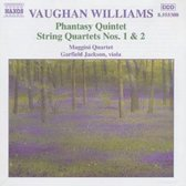 Vaughan Williams:String Quarte