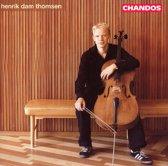 Solo Cello Works