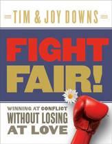 Fight Fair!