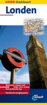 ANWB stadskaart - Londen