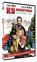 K9 Adventures: A Christmas Tale