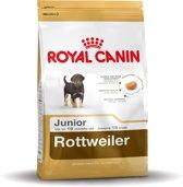 Royal Canin Rottweiler Junior - Hondenvoer - 12 kg
