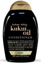 Organix cond.oil defrizz kuk. 385 ml