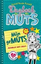 Boekomslag van 'Dagboek van een muts 3,5 - Mijn gemuts'