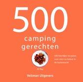 500 camping gerechten