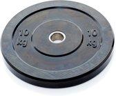 Muscle Power - Bumper Plate - 10 kg