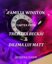 Familia Winston Cartea Întâi