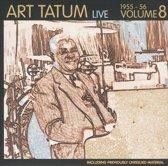 Live 1955-1956 Vol.8