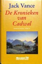 De kronieken van Cadwal. Derde boek: Throy