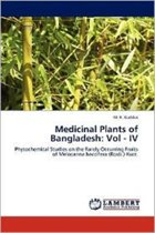 Medicinal Plants of Bangladesh
