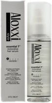 ALOXXI STYLE ESSENTIAL 7 RESTORATIVE HAIR SERUM HOLD 1 100ML
