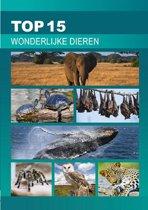 TOP 15 4 - Wonderlijke dieren