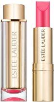 MULTI BUNDEL 2 stuks Estee Lauder Pure Color Love Lipstick 41 Haute And Cold
