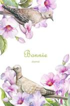 Bonnie Journal