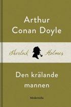 Den krälande mannen (En Sherlock Holmes-novell)