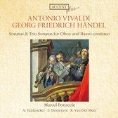 Sonaten Und Triosonaten Fur Oboe