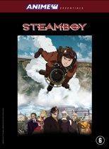 Steamboy (2DVD)
