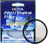 Hoya UV Filter 67mm Pro 1 Digital
