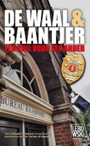 De Waal & Baantjer 11 - Een kuil voor een ander