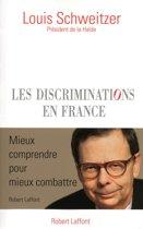 Les discriminations en France