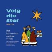 Volg Die Ster (Boek+Cd)