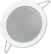OMNITRONIC CS-4W Ceiling Speaker white