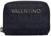 Valentino portemonnee blue
